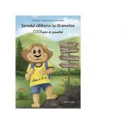 Jurnalul calatoriei lui Gramolino. COOLegere de gramatica, clasa a V-a - Corina Popa, Corina Barbu, Gratiana Popescu