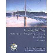 Learning Teaching Pk 3rd Ed - Jim Scrivener