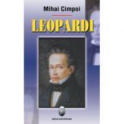 Leopardi - Mihai Cimpoi