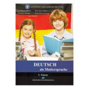 Limba si literatura materna germana - Clasa 5 - Manual - Laura Marioara Paraian, Bianke-Marion Grecu