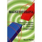 Magnetoterapia - Buryl Payne