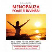 Menopauza poate fi invinsa! - Dr. Monica Pascalau