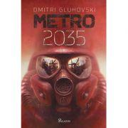 Metro 2035 - Dmitri Gluhovski