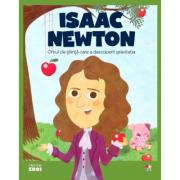 MICII EROI. Sir Isaac Newton