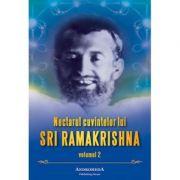 Nectarul cuvintelor lui Ramakrishna. Volumul 2 - Mahendranath Gupta
