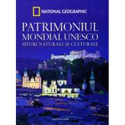 Patrimoniul Mondial UNESCO. Situri naturale si culturale. Vol. 1