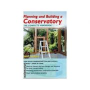 Planning and Building a Conservatory - Paul Hymers