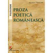 Proza poetica romaneasca - Alina Trache
