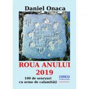 Roua anului 2019 - Daniel Onaca