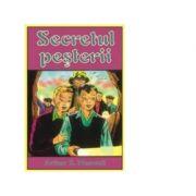 Secretul pesterii - Arthur S. Maxwell