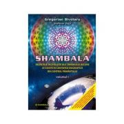 Shambala. 2 volume + brosura + DVD - Gregorian Bivolaru