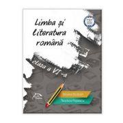 Limba si literatura romana – clasa a VI-a - AVIZATA - conform cu noua programa - valabil pentru oricare dintre manualele aprobate de MEN