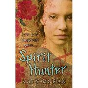 Spirit Hunter - Katy Moran