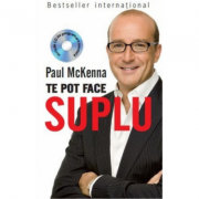 Te pot face suplu (Carte + CD) - Paul McKenna