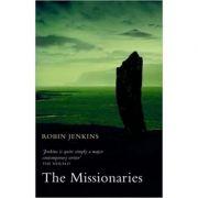 The Missionaries - Robin Jenkins