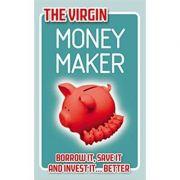 The Virgin Money Maker - Chris Newlands