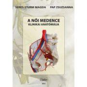 A noi medence. Klinikai anatomiaja - Seres-Sturm Magda, Pap Zsuzsanna