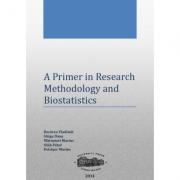 A Primer in Research Methodology and Biostatistics - Vladimir Bacarea