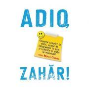 Adio, Zahar! - Molly Carmel