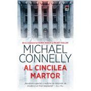 Al cincilea martor - Michael Connelly