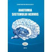 Anatomia sistemului nervos - Constantin Enciulescu