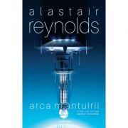 Arca mantuirii (Trilogia Spatiul Revelatiei, partea a II-a) - Alastair Reynolds