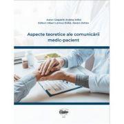 Aspecte teoretice ale comunicarii medic-pacient - Gasparik Andrea Ildiko