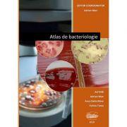 Atlas de bacteriologie - Adrian Man