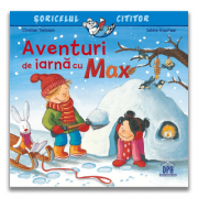 Aventuri de iarna cu Max - Christian Tielmann, Sabine Kraushaar
