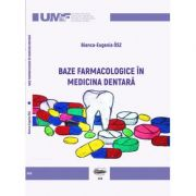 Baze farmacologice in medicina dentara - Bianca-Eugenia Osz
