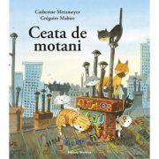 Ceata de motani - Catherine Metzmeyer