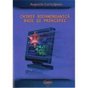 Chimie bioanorganica. Baze si principii (alb-negru) - Augustin Curticapean