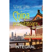 China promitatoare - Wen Wang