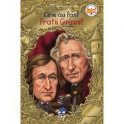 Cine au fost Fratii Grimm? - Avery Reed