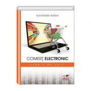 Comert electronic. Suport de curs - Alexandru Burda