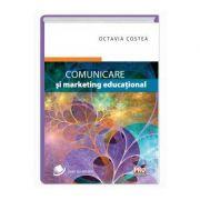 Comunicare si marketing educational - Octavia Costea