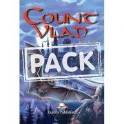 Count Vlad Pachetul elevului - Jenny Dooley
