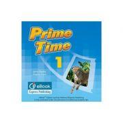 Curs Limba engleza Prime Time 1 Ie-Book - Jenny Dooley