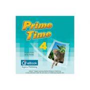 Curs Limba Engleza Prime Time 4 ieBook - Virginia Evans