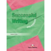 Curs limba engleza Successful Writing Upper-intermediate Manual - Virginia Evans