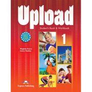 Curs limba engleza Upload 1 Pachetul Elevului - Virginia Evans, Jenny Dooley