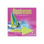 Curs limba engleza Upstream Pre-Intermediate Audio CD - Virginia Evans, Jenny Dooley