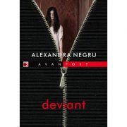 Deviant - Alexandra Negru