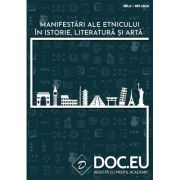 Doc. Eu. Revistă cu profil academic. Nr. 5, an 2020