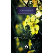 Familia lui Pascual Duarte - Colectia Nobel - Camilo José Cela