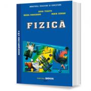 Fizica. Manual pentru cls. a IX-a - Doina Turcitu, Magda Panaghianu, Marin Serban