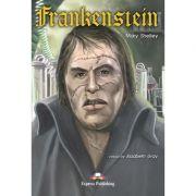 Frankenstein. Retold - Elizabeth Gray