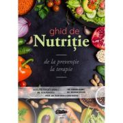 Ghid de nutritie, de la preventie la terapie. Alb negru - Nicoleta Tupita