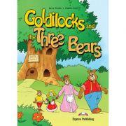 Goldilocks and the Three Bears - Virginia Evans, Jenny Dooley