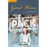 Good Wives Pachetul elevului - Jenny Dooley